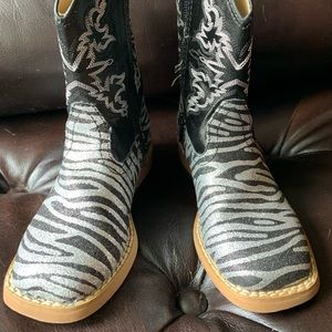 Roper cowgirl boots